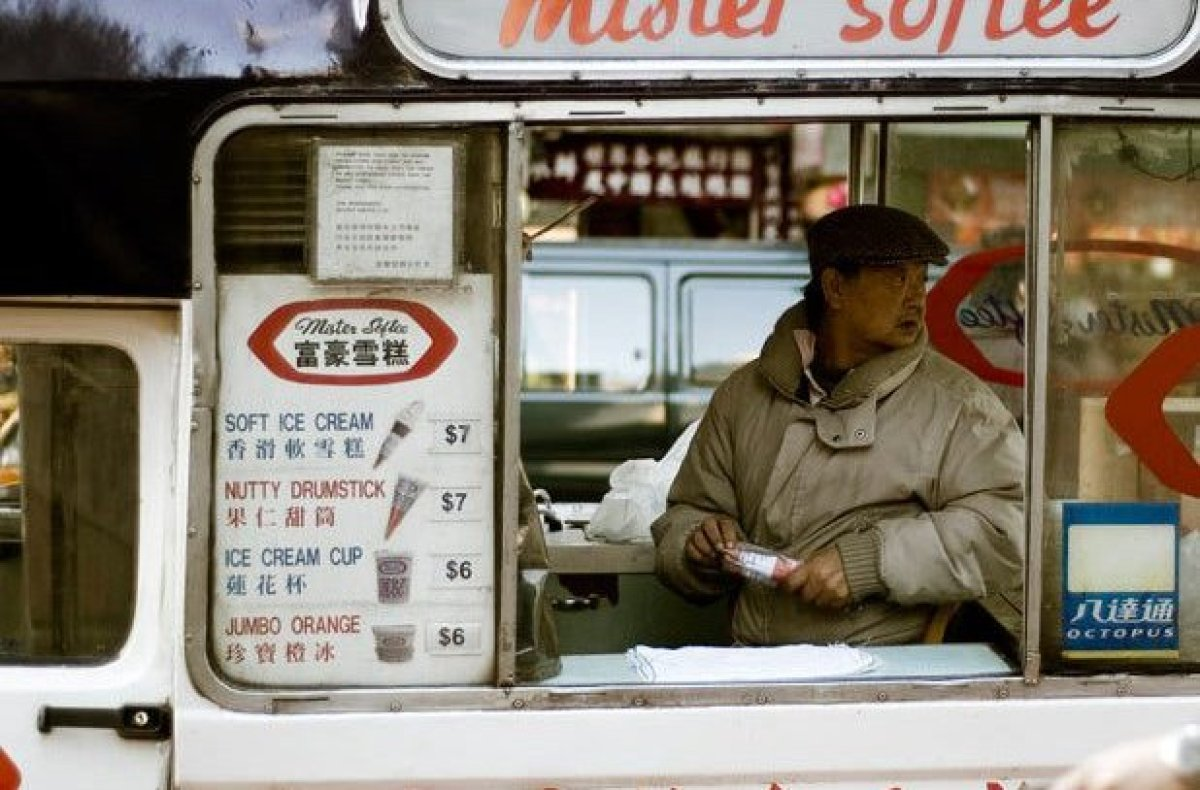 5 things you didnt know about mister softee huffpost