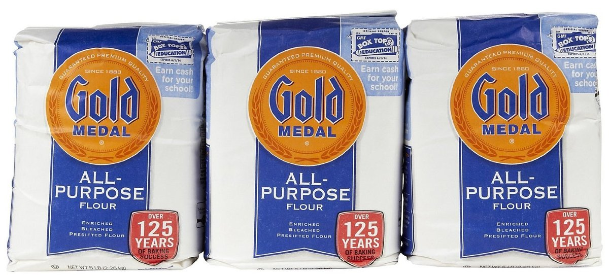 Cake Flour Brand Names
