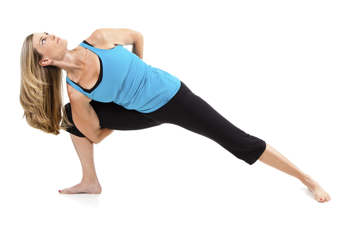 10 Yoga Poses For Runners In 5 Minute Just In Five Minutes