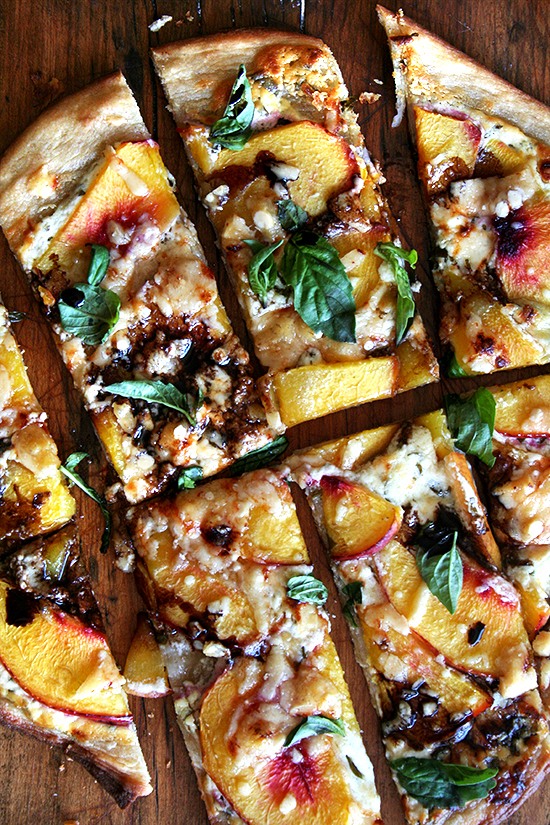 41 Non-Dessert Ways To Eat Your Fruit This Summer