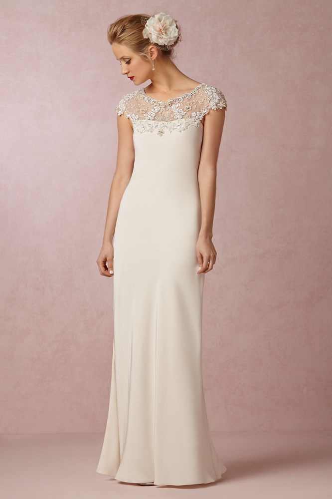 Bhldn S Fall 2014 Collection Is All Things Girly And