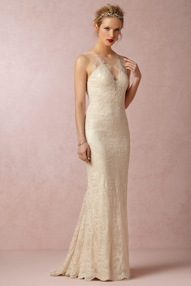 bccc7ff747 BHLDN's Fall 2014 Collection Is All Things Girly And Graceful - crazyforus