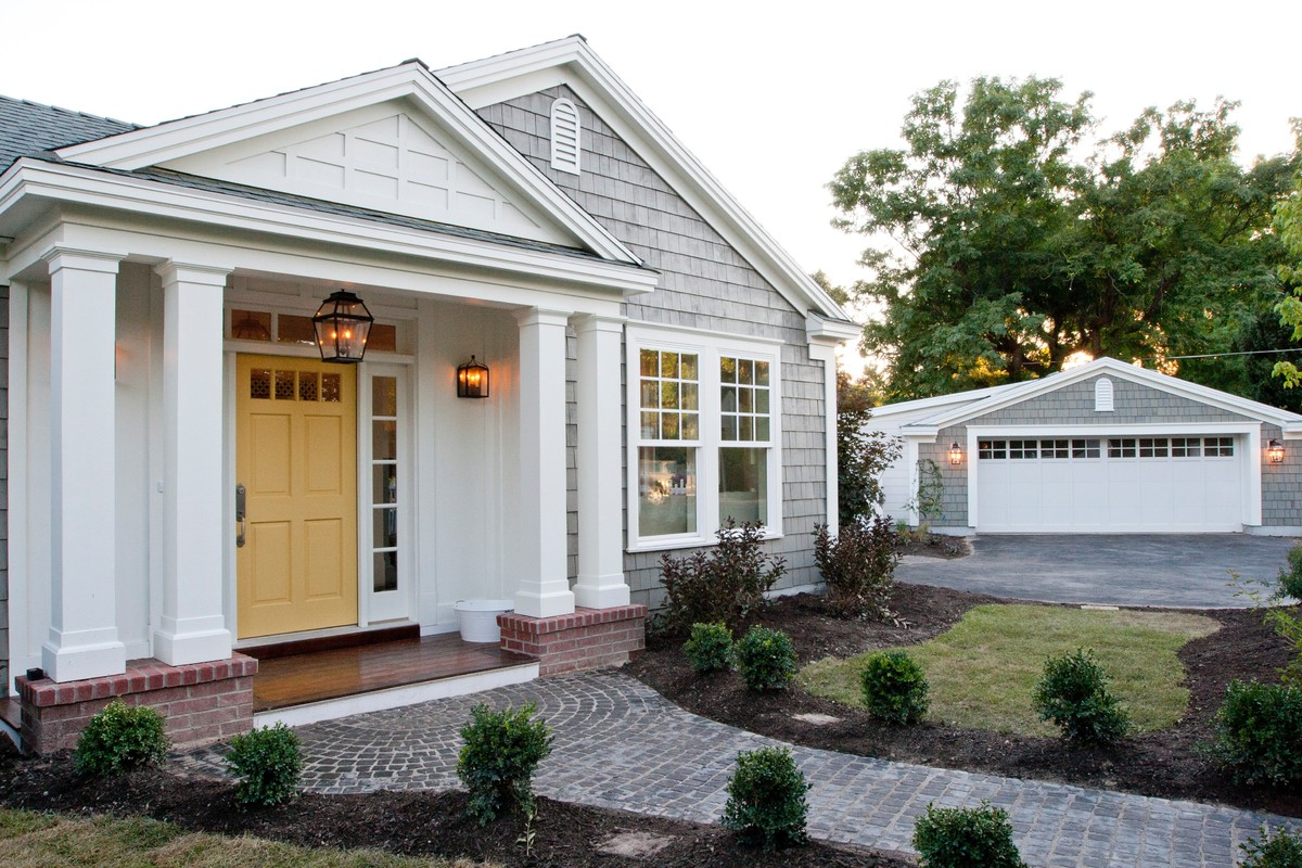 These 10 homes know how quality curb appeal is done Curb appeal doors