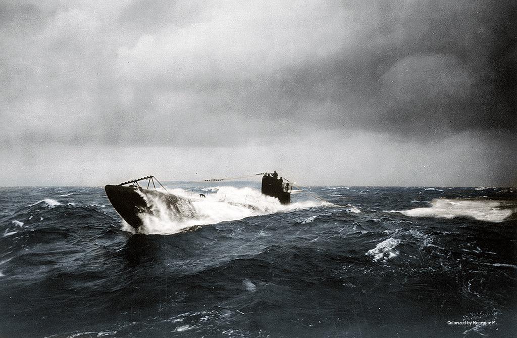 guerra 1914