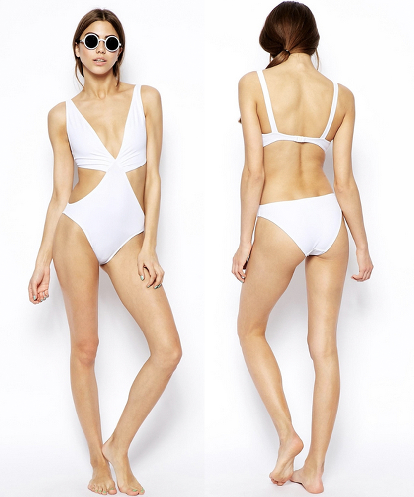 Images 19 One-Piece Swimsuits That Are Sexier Than Bikinis 14