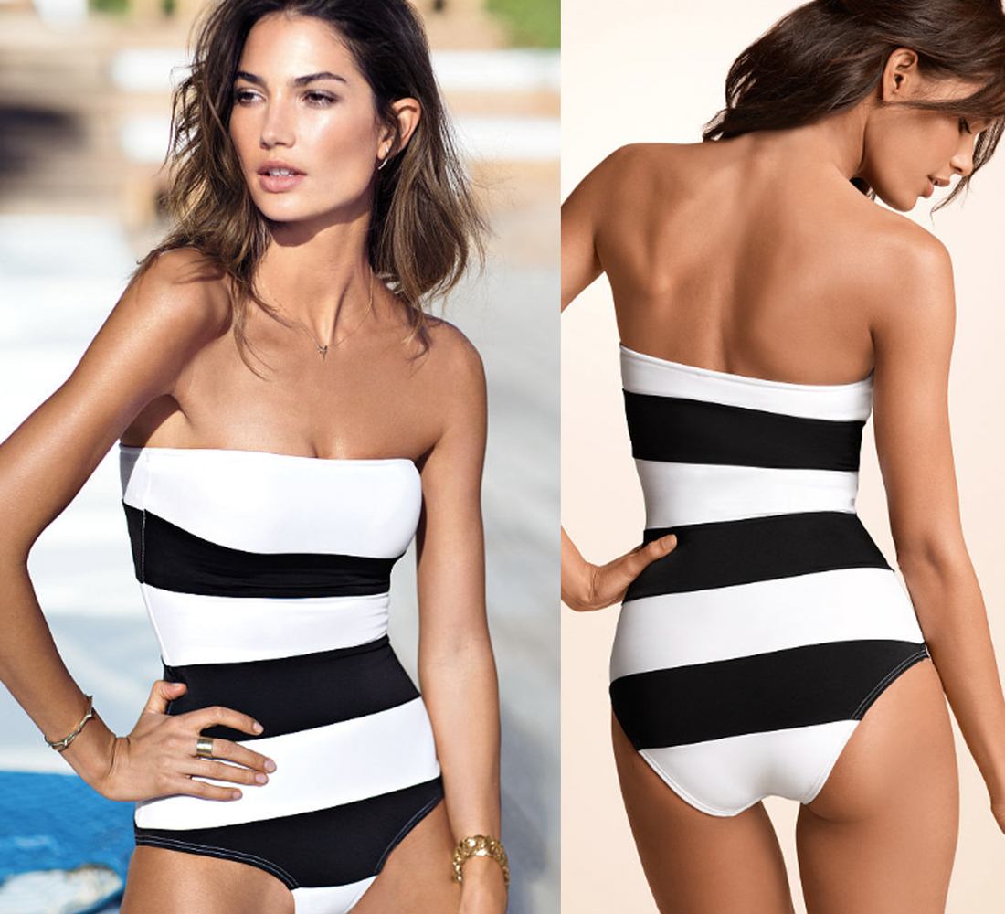 Images 19 One-Piece Swimsuits That Are Sexier Than Bikinis 17