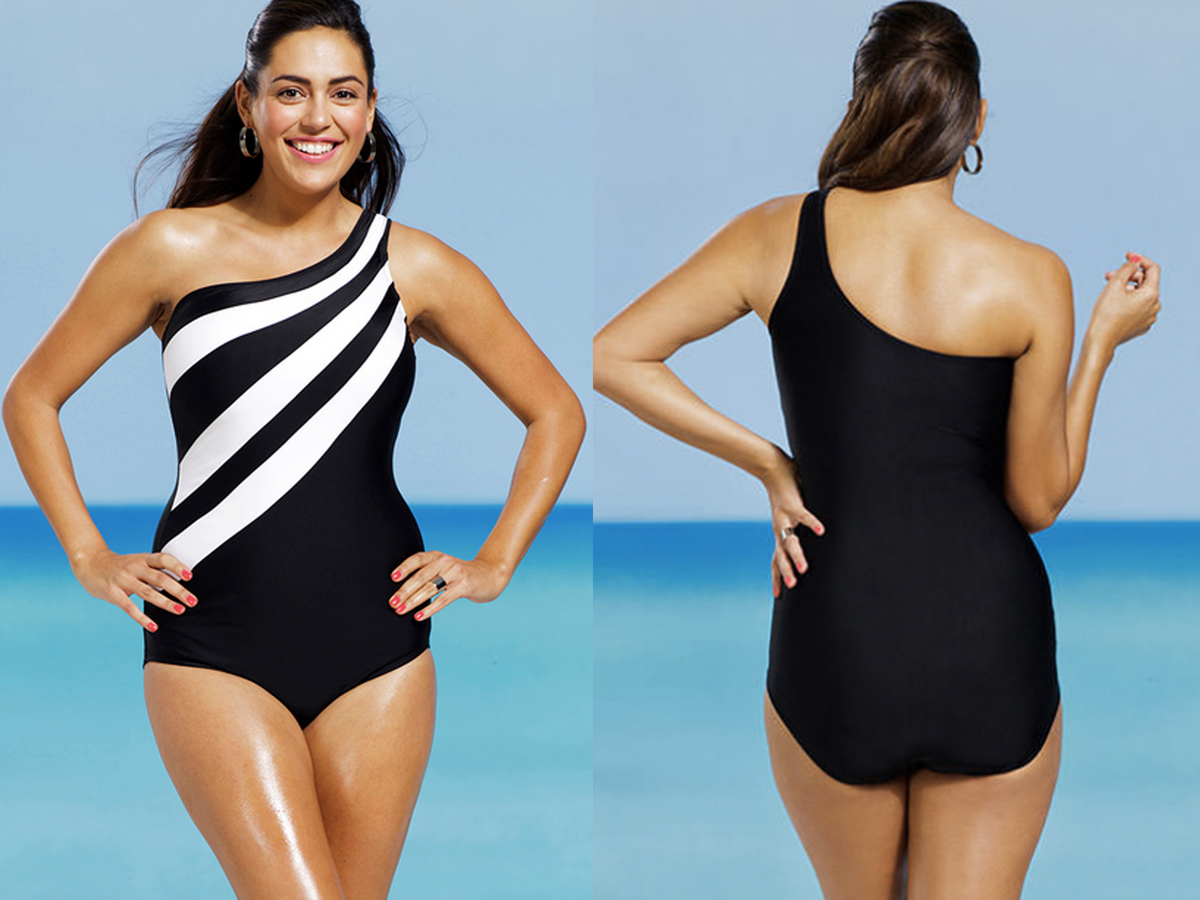 Images 19 One-Piece Swimsuits That Are Sexier Than Bikinis 13