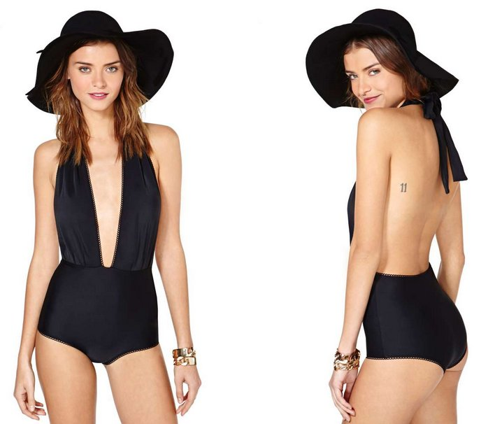 Images 19 One-Piece Swimsuits That Are Sexier Than Bikinis 18