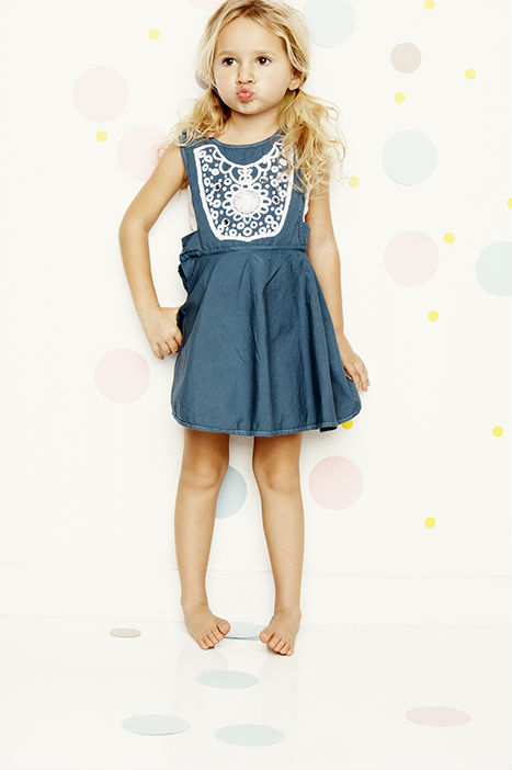11 Cool Kids Clothing Companies For Your Cuties | HuffPost