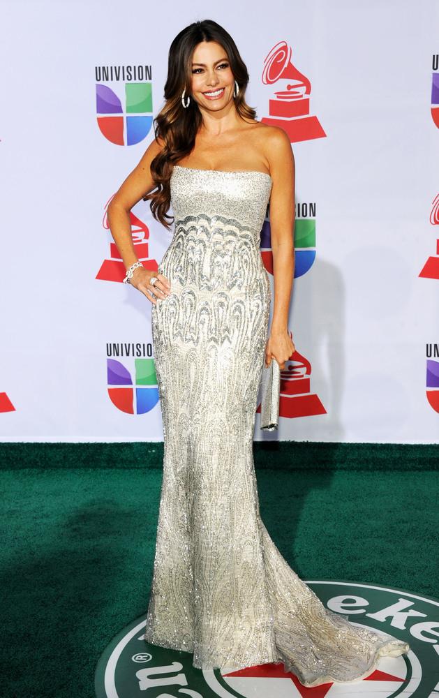 11 Times Sofia Vergara Wore The Exact Same Dress And