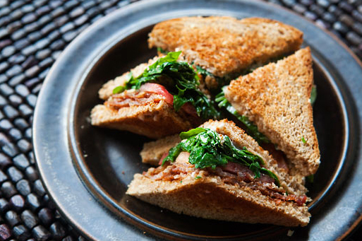35 BLT Recipes So You Can Eat Bacon, Lettuce And Tomato As Much As ...