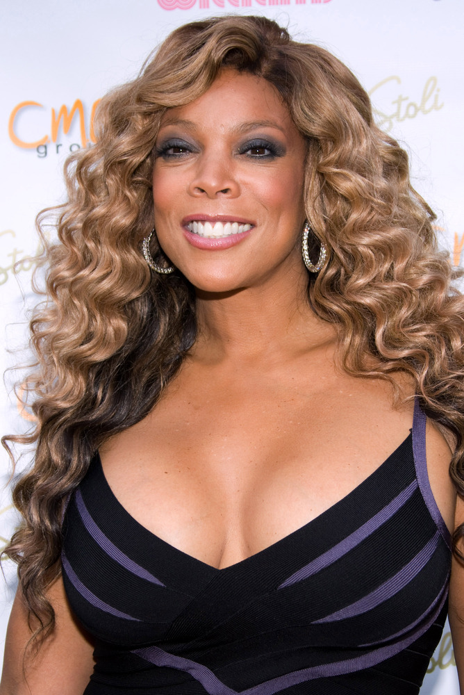 Wendy Williams nude (53 pics) Bikini, 2020, braless