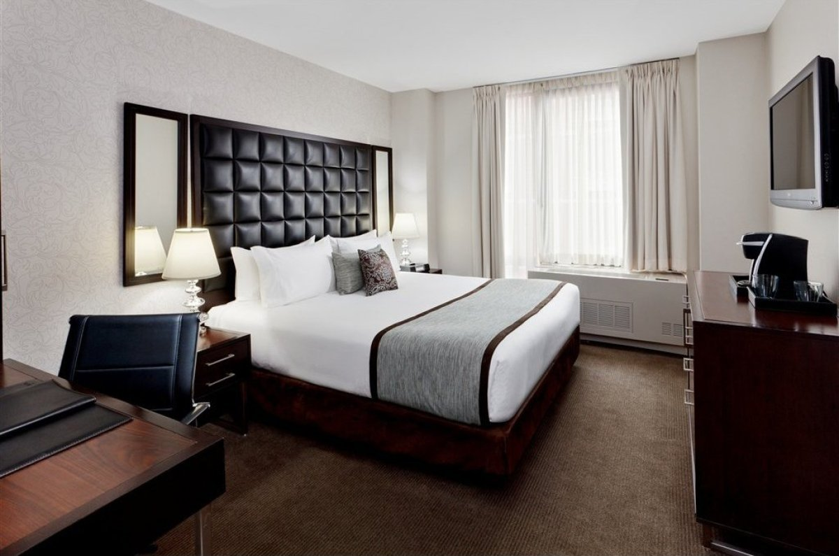 Most Comfortable Hotel Beds Photos Huffpost