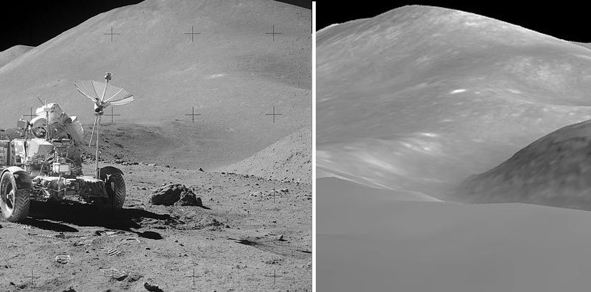 moon landing evidence - photo #14