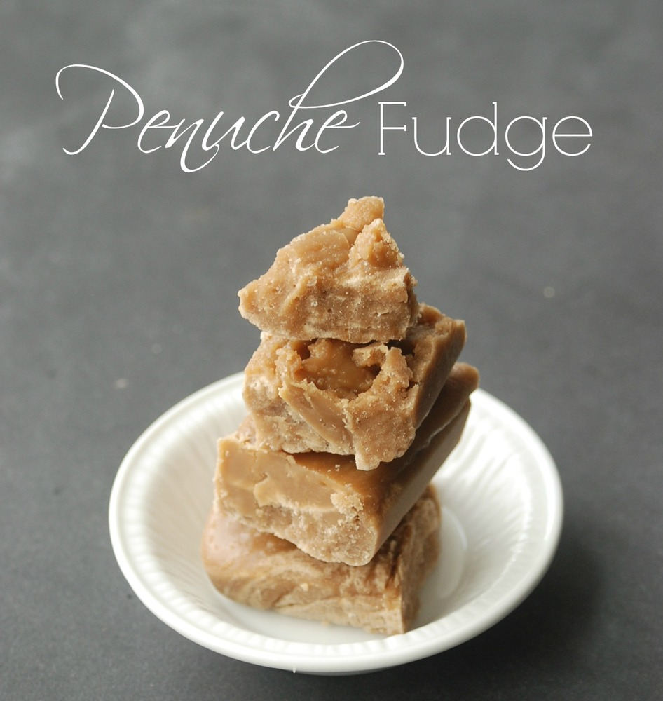 WTF Is Penuche Fudge, Anyway? | The Huffington Post