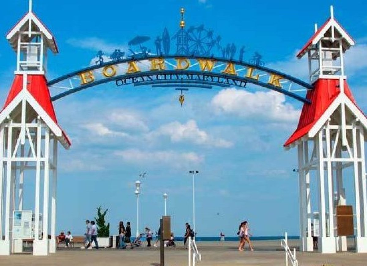 Libre Ocean City Concurso vacaciones