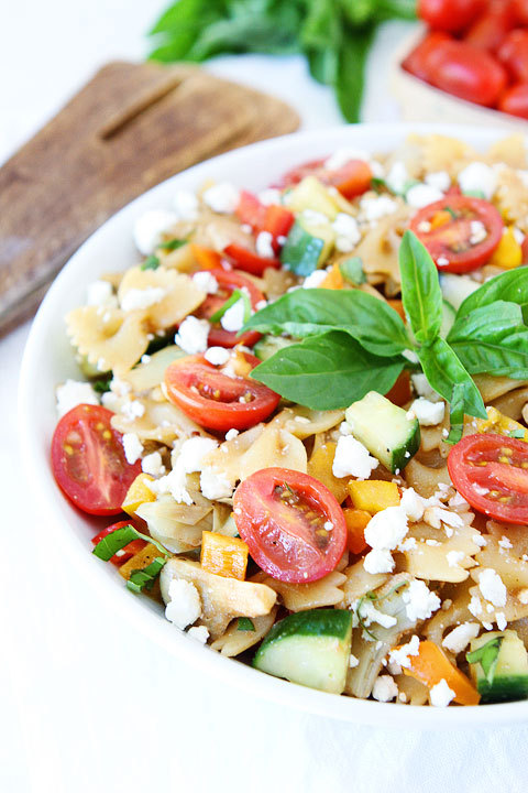 34 Super Fresh Basil Recipes To Carry You Through The Rest Of Summer
