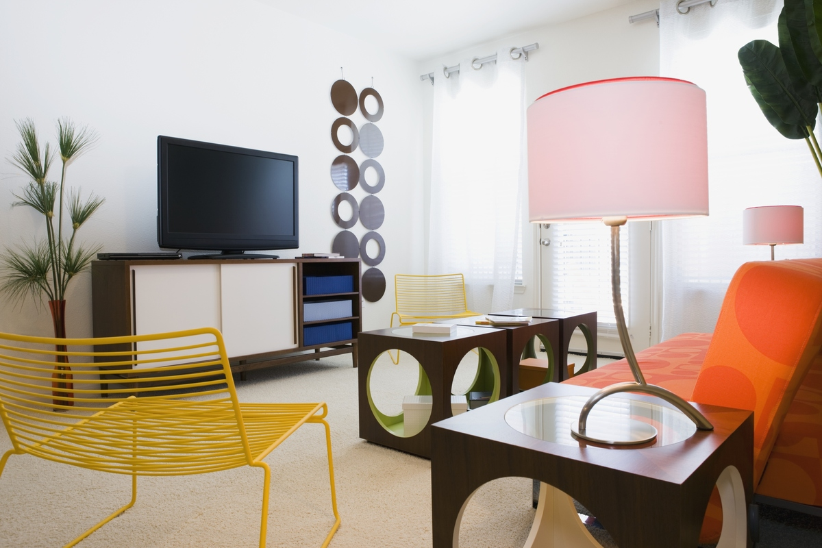 8 good reasons to rearrange your furniture today huffpost for Furniture today