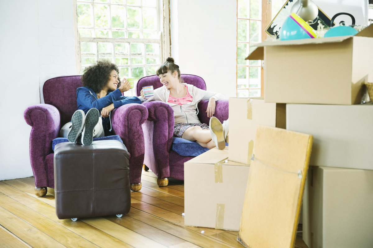 Amazing 8 Good Reasons To Rearrange Your Furniture Today
