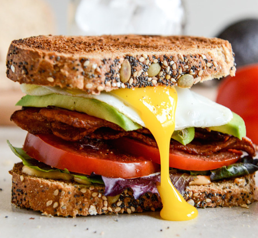 Avocado Breakfast Recipes That'll Make Your Heart Sing