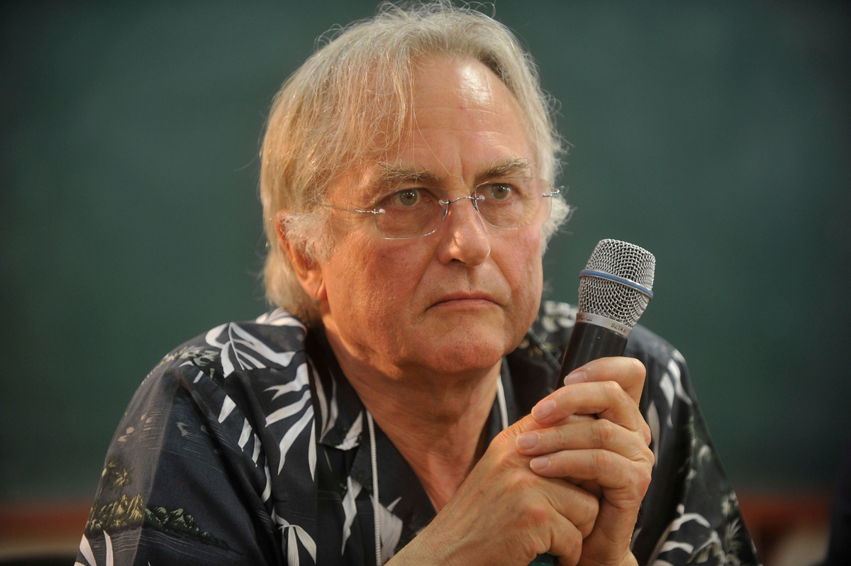 Images Richard Dawkins Defends Ahmed Mohamed