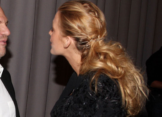 blake lively hair. Blake Lively#39;s Hair Is The New