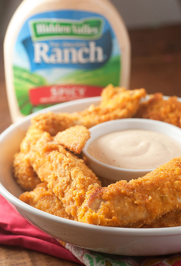 Ranch It: Recipes That Help You Make Everything Taste Like Ranch ...