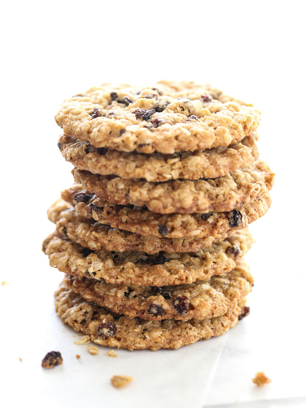 Oatmeal Cookie Recipes That Are Anything But Wholesome | The ...