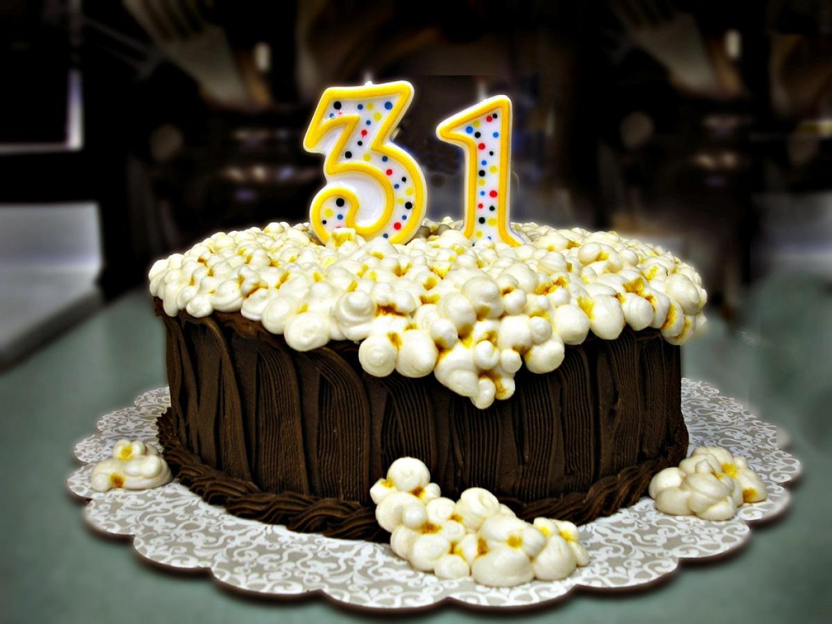 Открытки с днем рождения 31 год 28