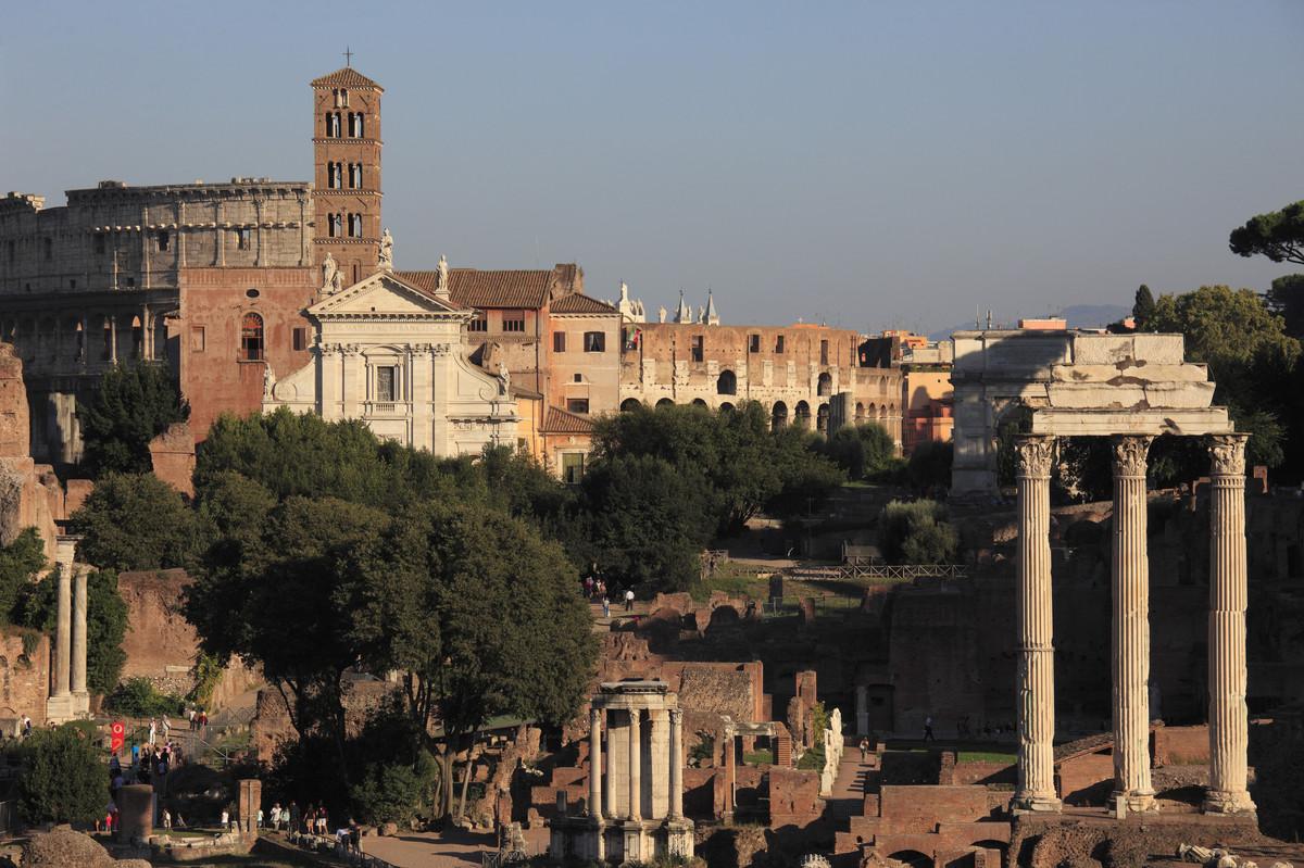10 siti unesco in italia che vale la pena visitare for Visitare in italia