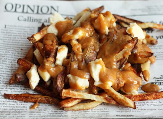 Grab Some Whopper Poutine At Burger King Canada | The Huffington Post