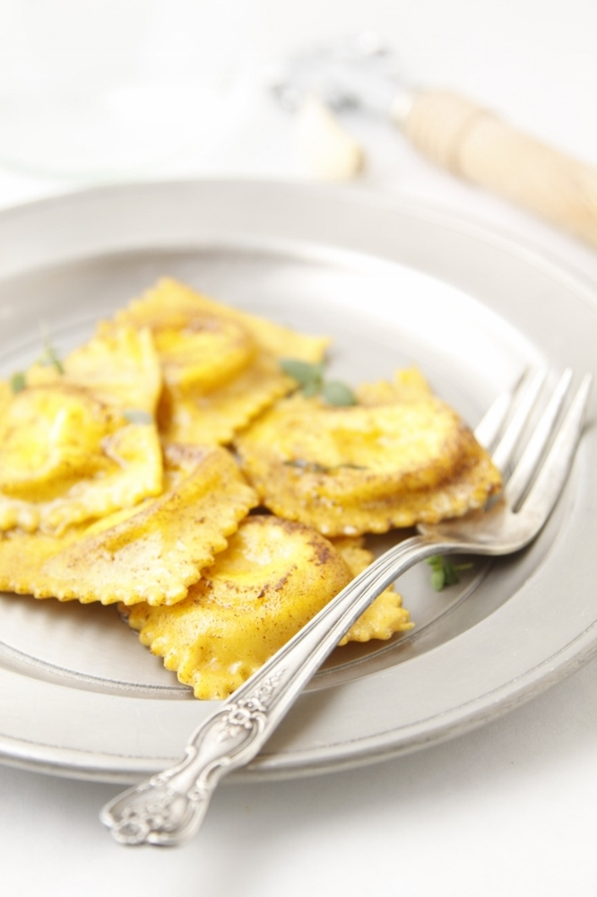 Homemade Raviolis Better Than An Italian Grandmother's | HuffPost