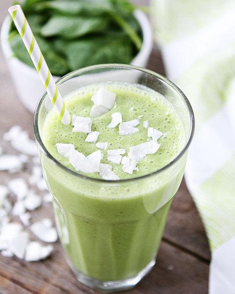 Tropical Smoothie Cafe Get Up And Goji Recipe