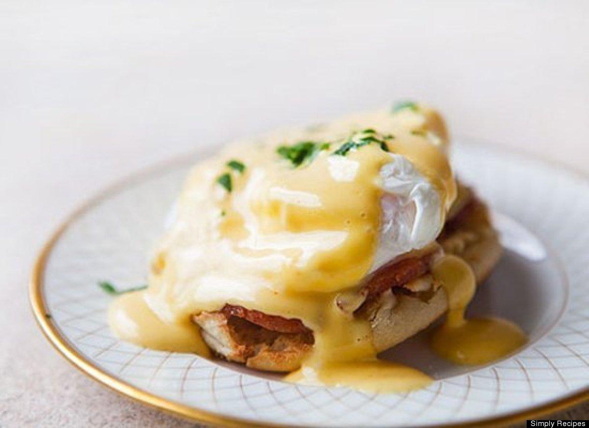 17 Twists On The Classic Eggs Benedict Recipe | HuffPost
