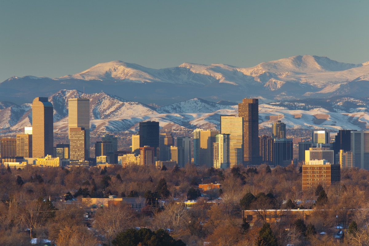 Images The 10 Coolest Cities In America, According To Forbes | HuffPost 4 Forbes coolest cities