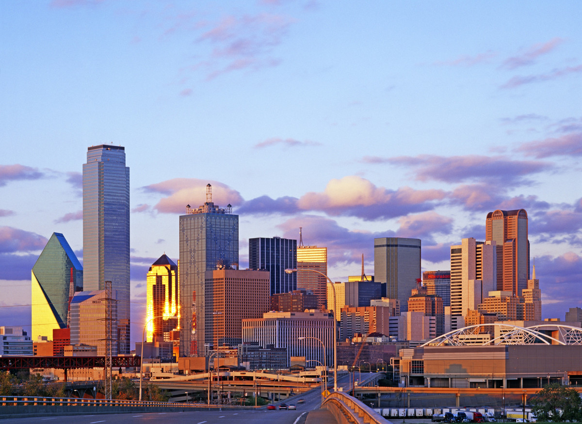 Images The 10 Coolest Cities In America, According To Forbes | HuffPost 1 americas coolest cities to live
