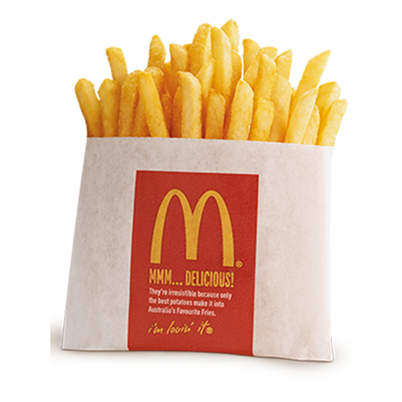 mc donalds thesis Mcdonald's is the most popular 'fast food' service retailer in the world, with more than 30,000 restaurants in over 119 countries serving approximately 50 million people every day (mcdonald's, 2005.