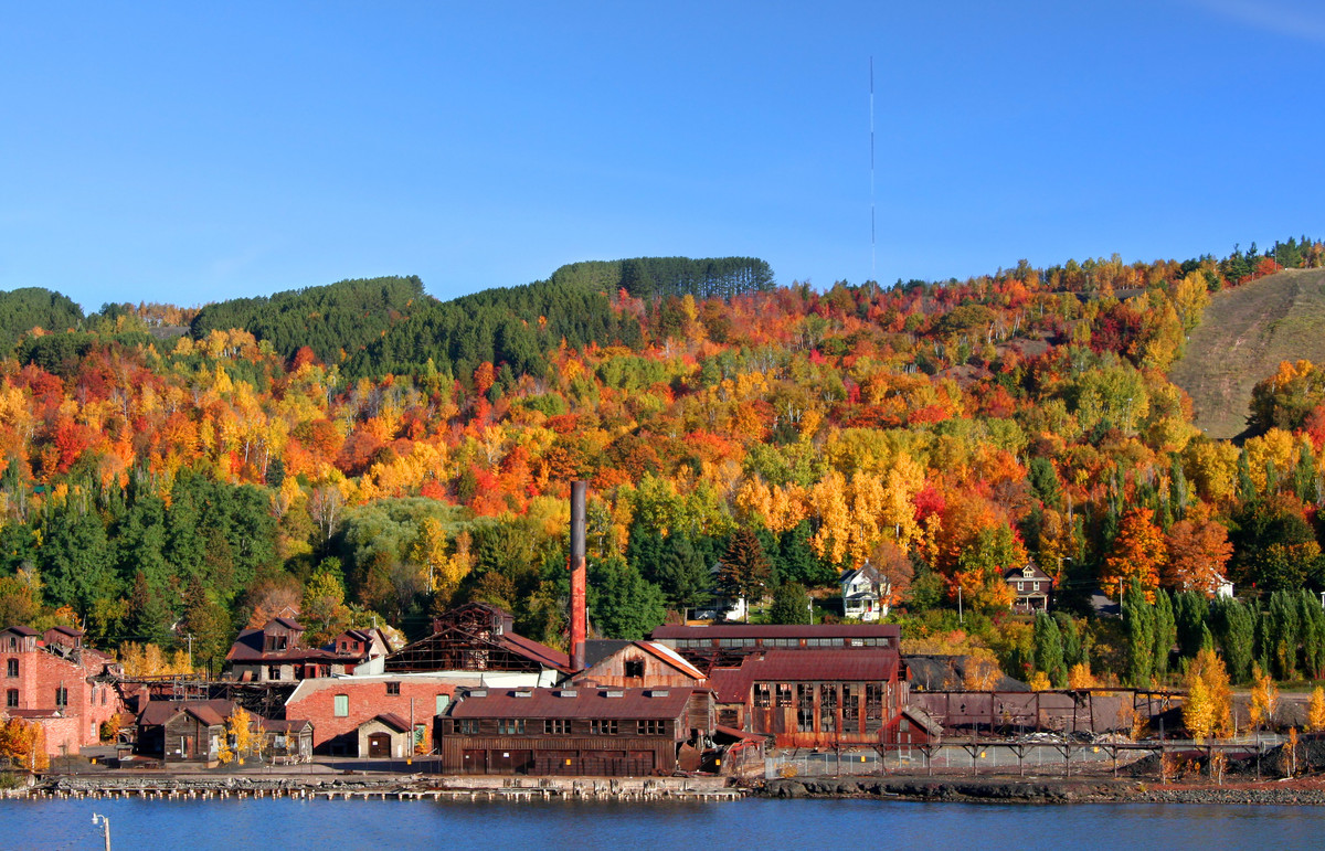 The  Best Towns To Live In According To OUTSIDE Magazine HuffPost - Best us counties to live in