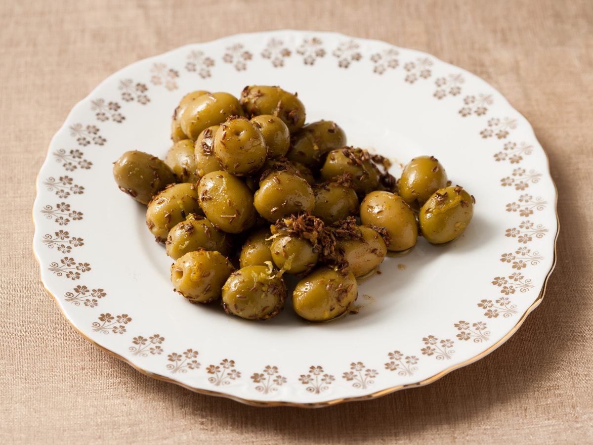 All The Times Olives Made Eating Infinitely Better | HuffPost