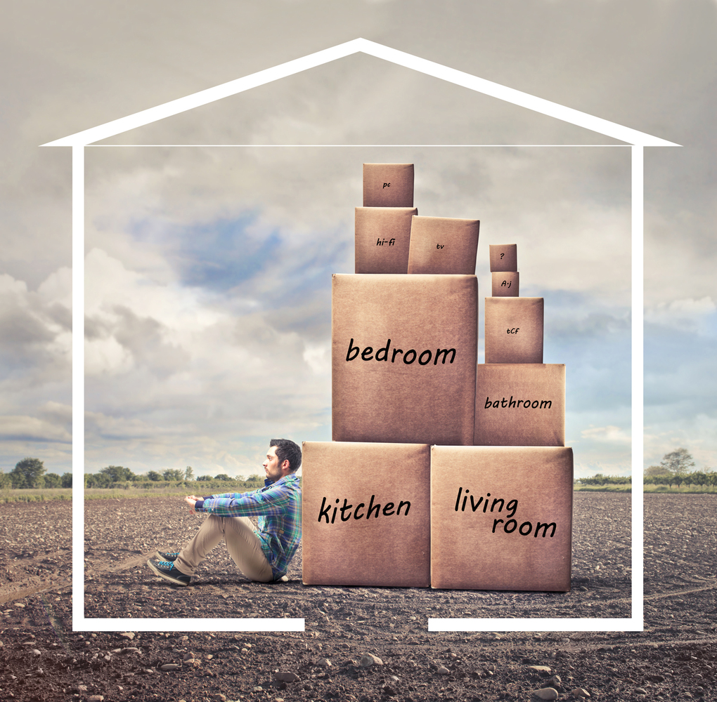 moving house how to take the pain out of packing according to the experts huffpost uk. Black Bedroom Furniture Sets. Home Design Ideas