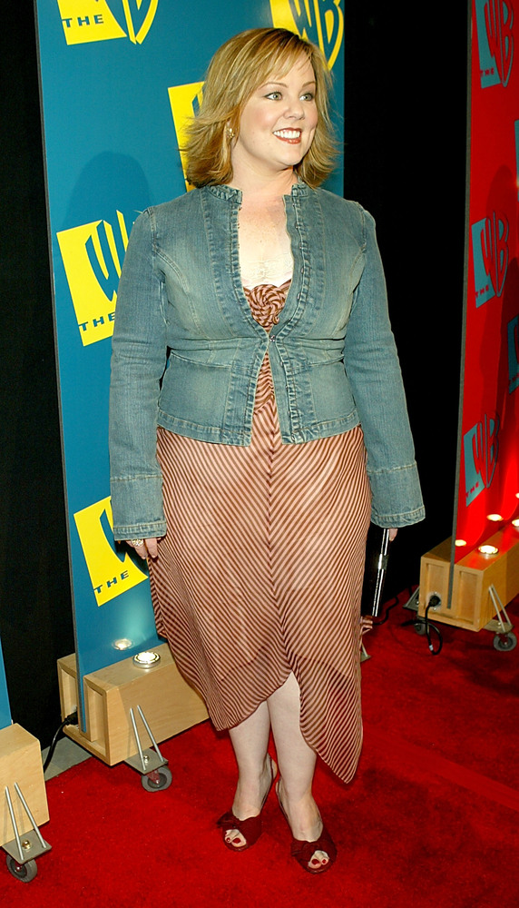 Melissa McCarthy's Style Evolution: From Sookie St. James