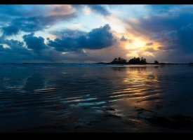Chesterman Beach, Tofino, British Columbia, Canada