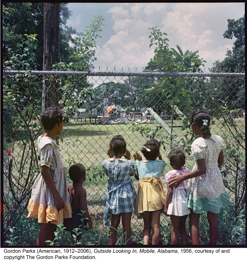Gordon Parks          s Photo Essay On Civil Rights Era America Is As Relevant As Ever
