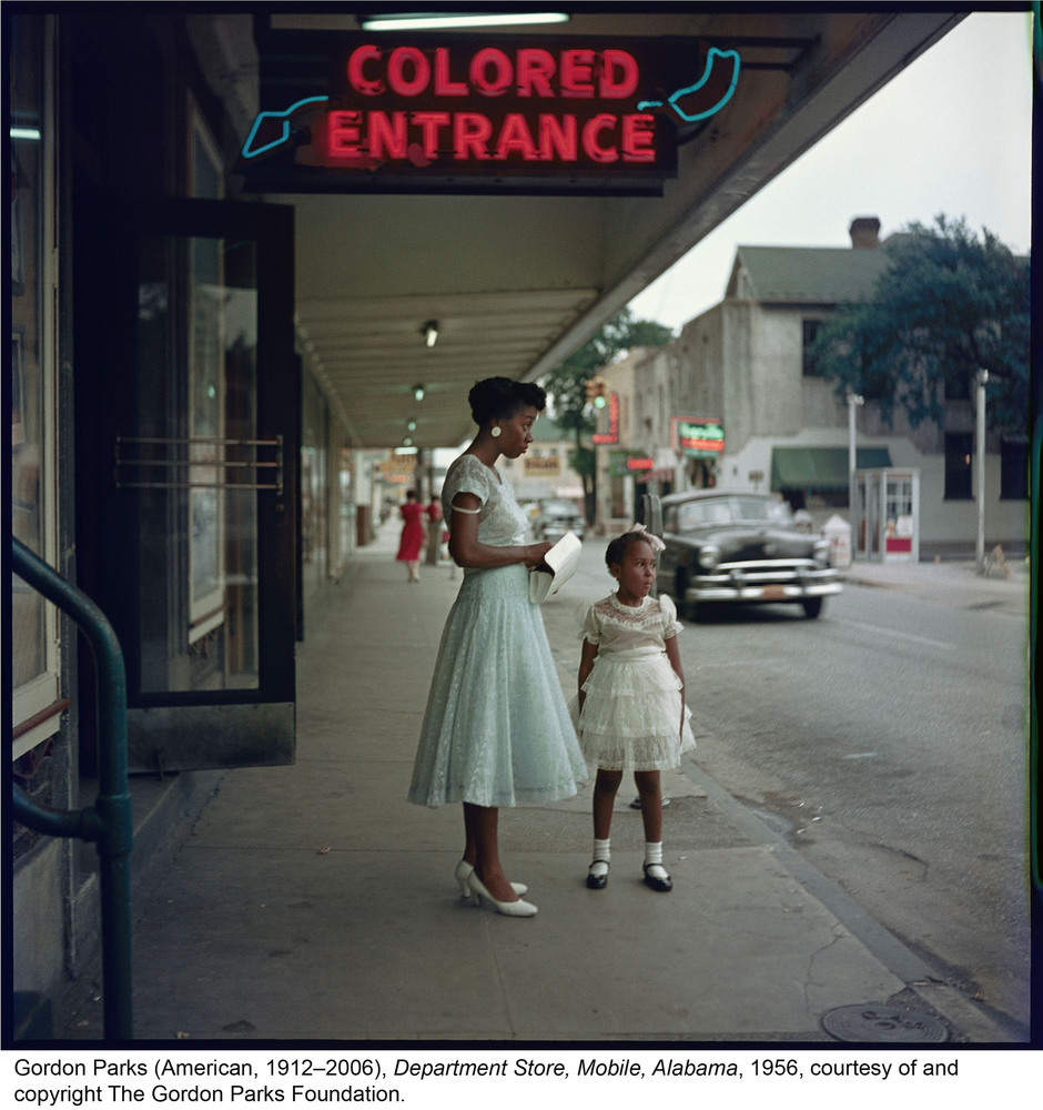 gordon parks s photo essay on civil rights era america is as gordon parks 1950s photo essay on civil rights era america is as relevant as ever