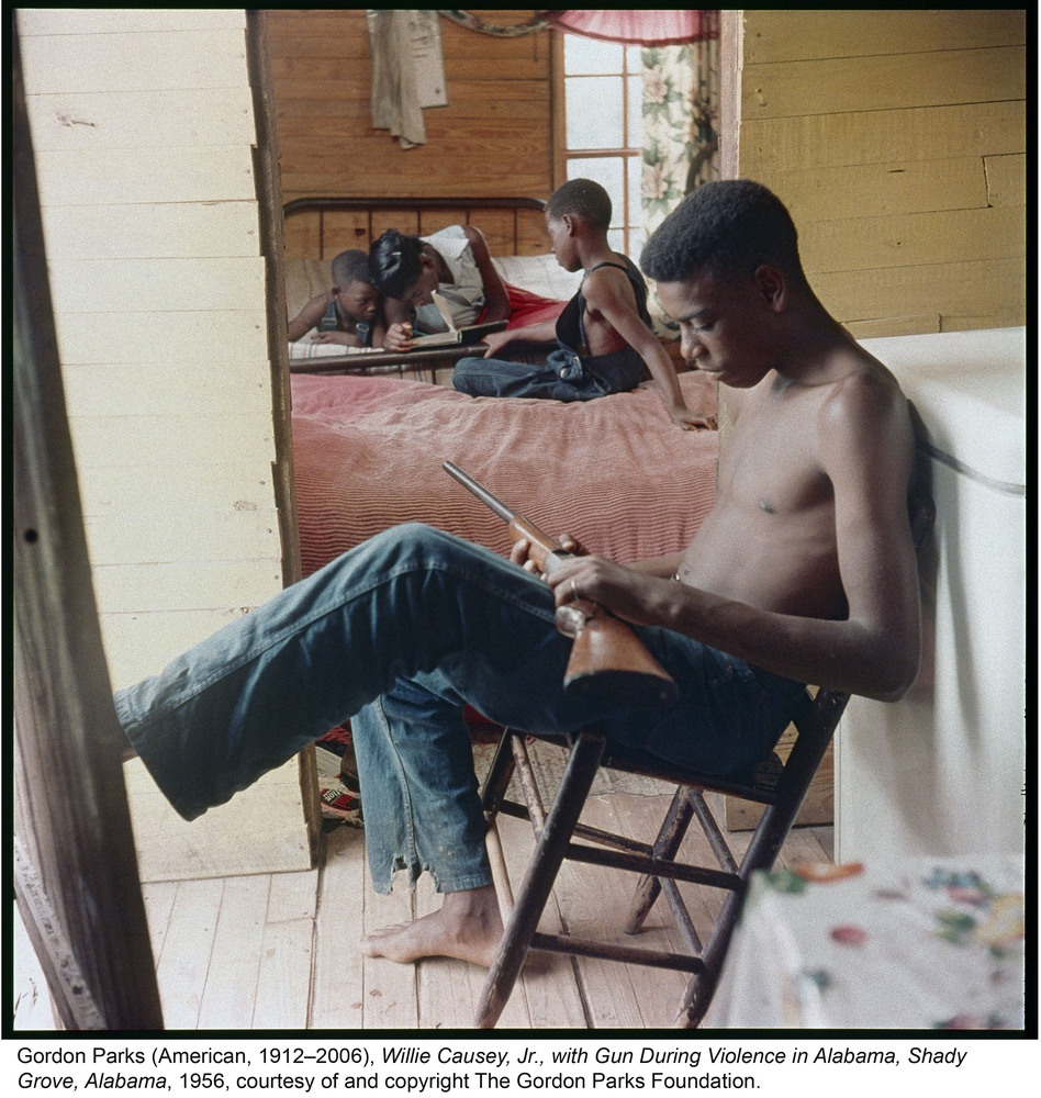 gordon parks s photo essay on civil rights era america is as gordon parks segregation story will be on view from 15 2014 until 7 2015 at the high museum in atlanta