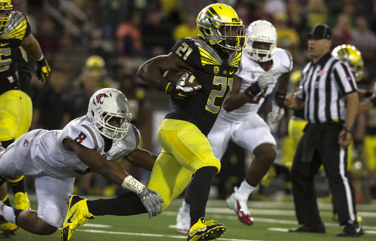 oregon football - photo #18