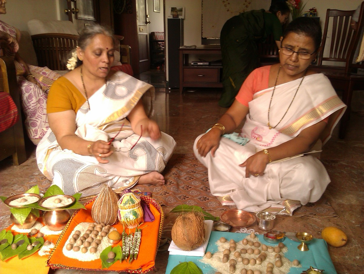 role of women in hinduism The role of women in religion religion essay print  the leadership and religious roles of women in all three religions have  like women in hinduism and .