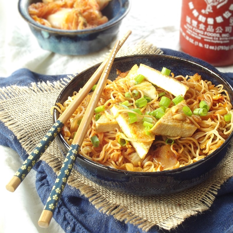 recipe vegetarian ramen homemade Divine, The Vegetarian Miss Bowls You Ramen 11 Won't So Meat