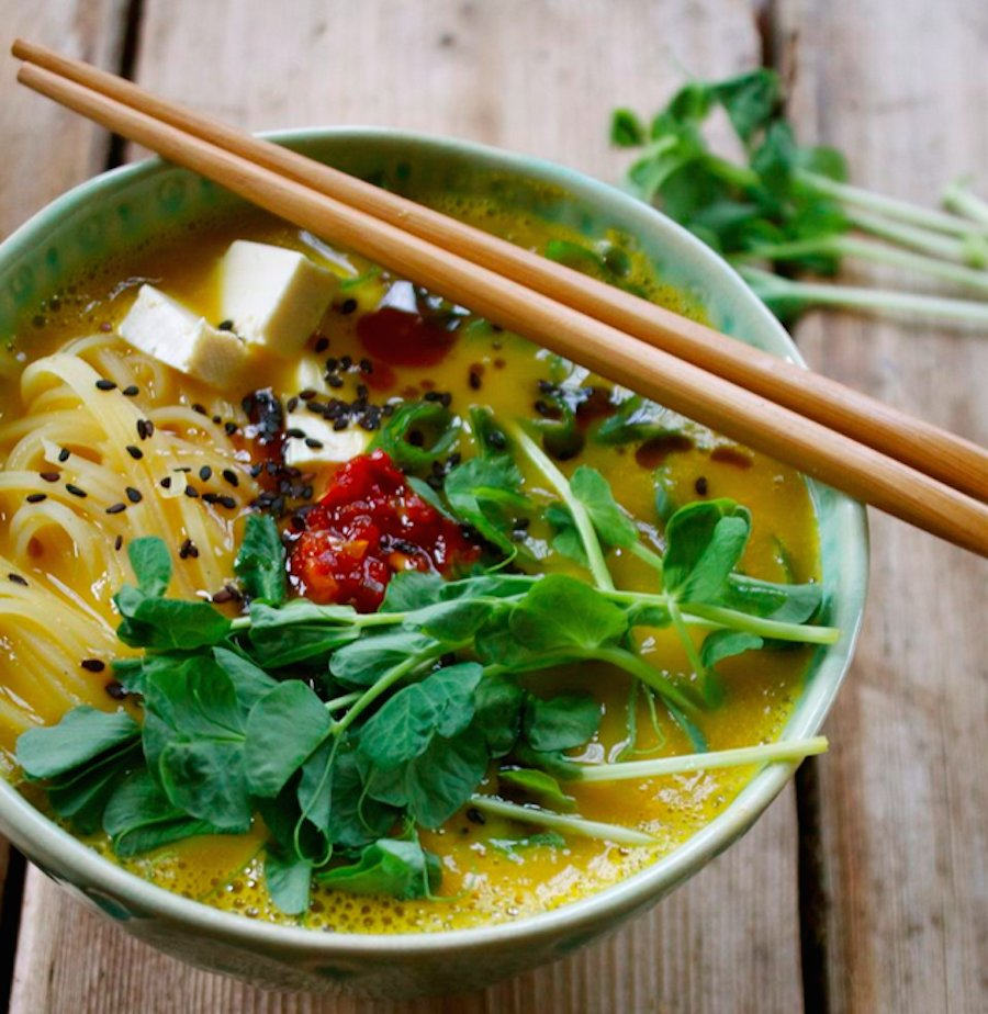 vegetarian recipe ramen curry Ramen Meat Bowls So The Miss Divine, Won't Vegetarian 11 You