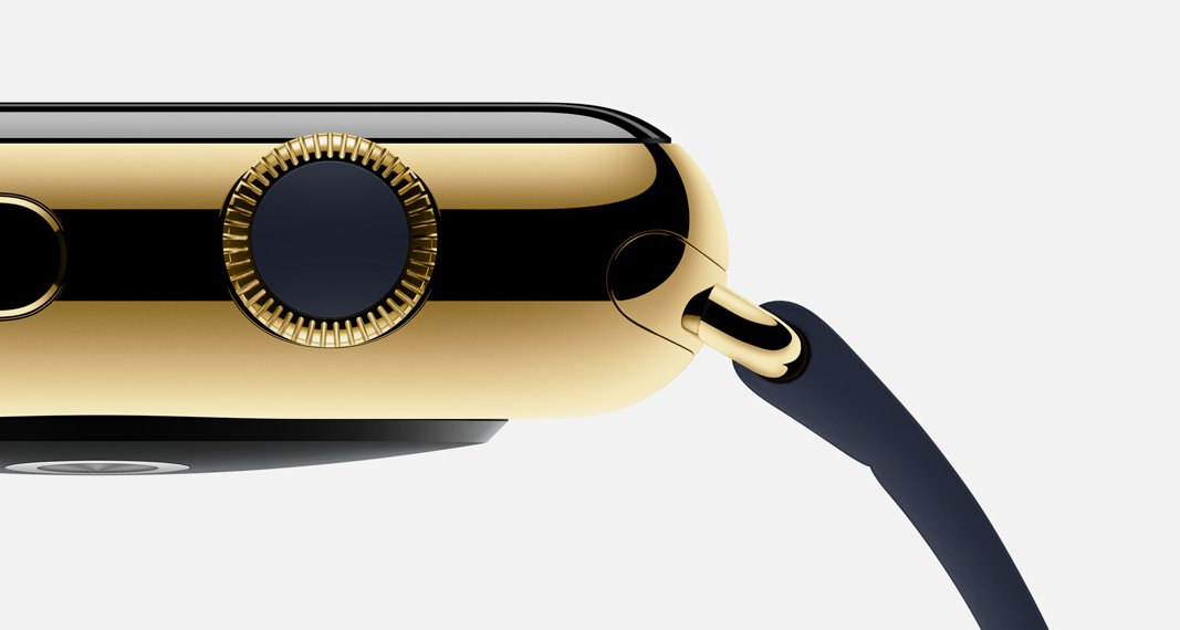 gadgets a status symbol The apple watch isn't the flashiest of gadgets it can in blend in  but as of this  week, it's the latest and greatest status symbol and those of us.